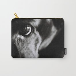 Dog's Eye Carry-All Pouch