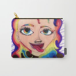 Rainbow Child Carry-All Pouch