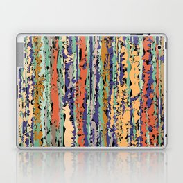 Raster 7 Laptop & iPad Skin