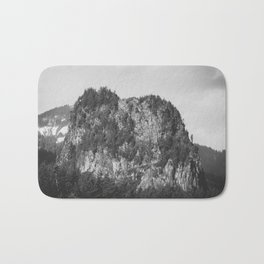 Beacon Rock -  Adventure Awaits Bath Mat