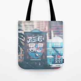 I Heart New York ... Tote Bag