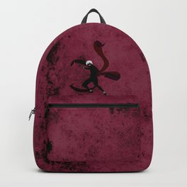 Ghoul Backpack