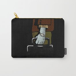 usb man Carry-All Pouch