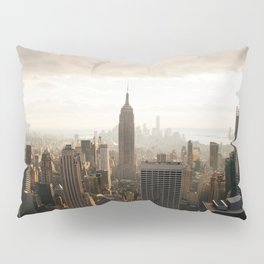 The View II Pillow Sham