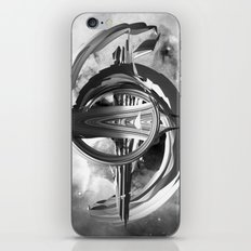 Gateway iPhone & iPod Skin