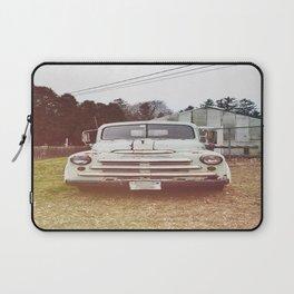 Truckin Laptop Sleeve