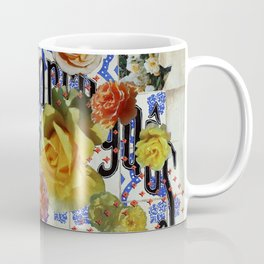 Fado Portuguese Coffee Mug
