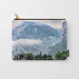 Phenomenal Romantic Scenery UHD Carry-All Pouch