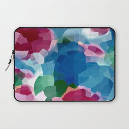 Crinkle Paper Laptop Sleeve