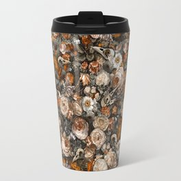 Baroque Macabre Travel Mug