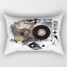 OLIVER SYKES Rectangular Pillow