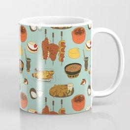 Delights of Brazil Coffee Mug