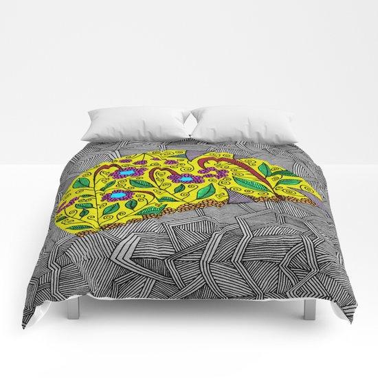 - cosmos_11 - Comforters