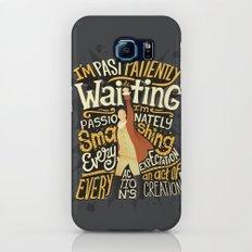 Smashing Every Expectation Galaxy S6 Slim Case