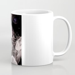 Jellyfish Glow Coffee Mug