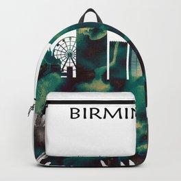 Birmingham Skyline Backpack