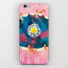 Iele iPhone & iPod Skin