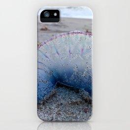 Man-O-War iPhone Case