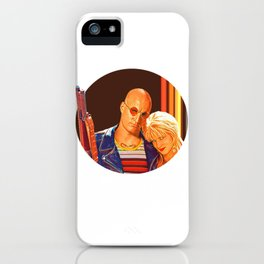 MMKII iPhone Case