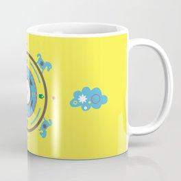 ETHNO PONIES Coffee Mug