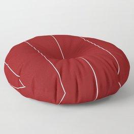 Liverpool 2020 Floor Pillow