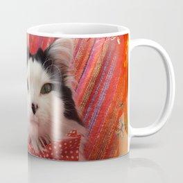 The Oreo Cat: Spring Coffee Mug