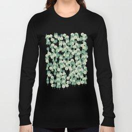 Geometric Woods Long Sleeve T-shirt