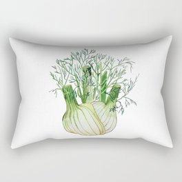 Fennel Rectangular Pillow