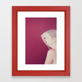 The Handmaid's Tale Framed Art Print