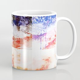 Tory Baguette Coffee Mug