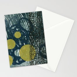 Liberated series, #3 Stationery Cards