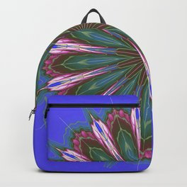 Sunday Mandala 12 Backpack