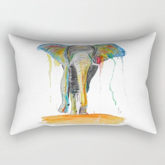 Paco Rectangular Pillow