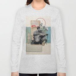 The High Long Sleeve T-shirt