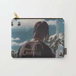 Travis Scot Astroworld Carry-All Pouch