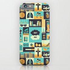 TFiOS Items Slim Case iPhone 6s