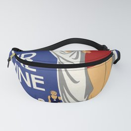plakater Weston Super Mare Fanny Pack