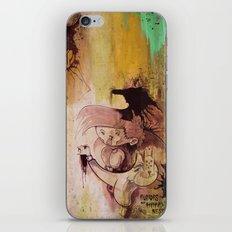 Rumors of Happy Ness iPhone & iPod Skin