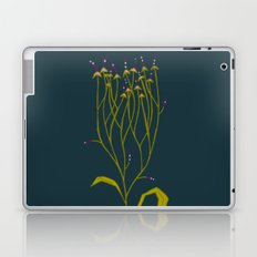 Gothic Botanical Laptop & iPad Skin