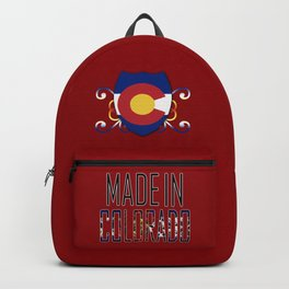 Made In Colorado Backpack