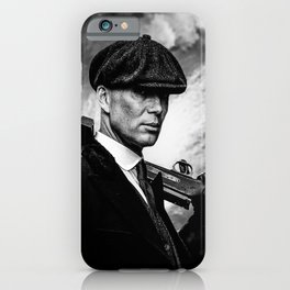 thomas shelby 2 iPhone Case