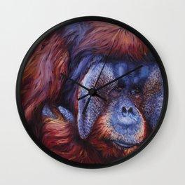 Rudi Wall Clock