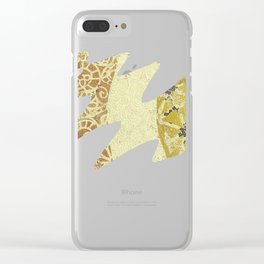 Esprit Clear iPhone Case