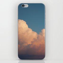 Skies 02 iPhone Skin