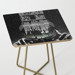 Interstellar Side Table