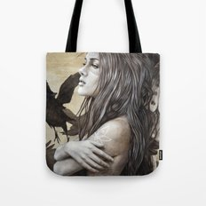 Chilali Tote Bag