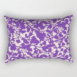 earth 8 Rectangular Pillow
