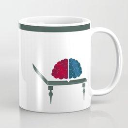 Psychologist / Professions Set Coffee Mug