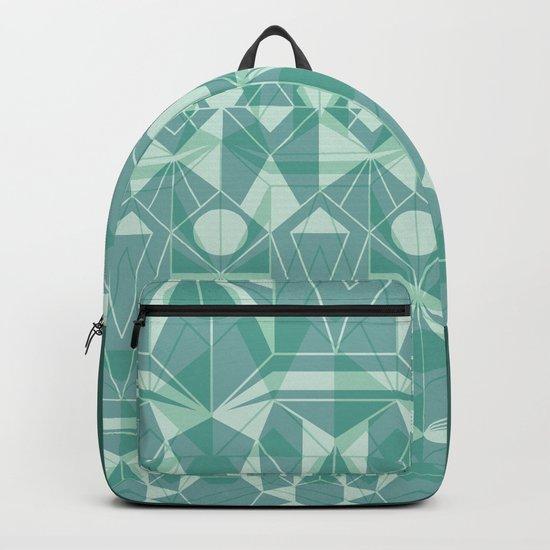 Nordic Combination 34 Backpack