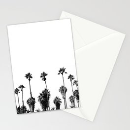 101 Palm Trees Stationery Cards